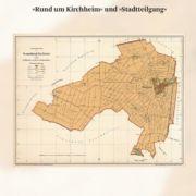 Bild der Broschüre Heimatwettbewerb Kirchheim